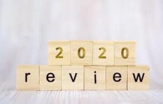 2020 సమీక్ష