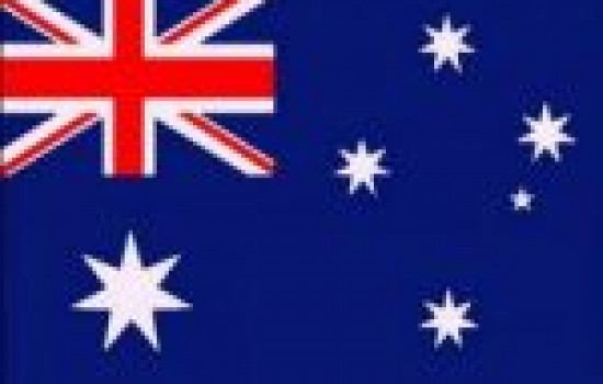Australians One and Free