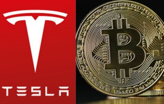 Tesla Buys USD 1.5B In Bitcoin, Will Accept As Payment Soon