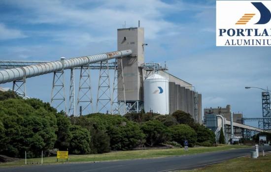 Victoria's Portland aluminium smelter to operate until 2026
